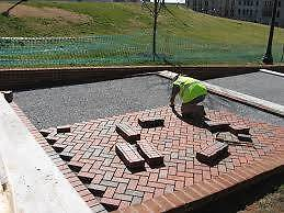 JOHN THE PAVER Campbelltown Campbelltown Area Preview