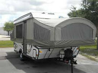 2014 Viking Pop Up + for rent +