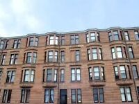 Modern and Well Presented 1 Bedroom Flat in Linthouse Area