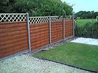 Fencing,Slabbing,Paving,Patios,Landscaping,Turfing,Garden maintenance