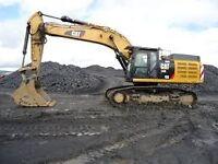 Cheap digger driver & dumper driver looking for job' only cscs