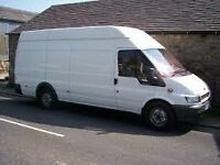 gp removals and man and van hire leeds cheap reliable and professional *fully insured*