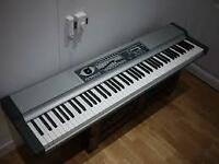 88 Key Controller Keyboard/Piano (Studiologic VMK 188 Plus)