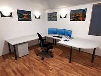 HIGH TRAFFIC AREA.  PROFESSIONAL OFFICE SPACE