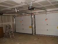 Same Day Garage Doors Repair Service