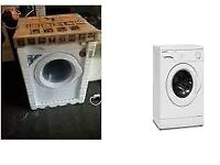 Montipollier Washing Machine Brand New Sealed in Packaging 2 Year Warranty can delivery free local