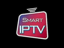 SMART IPTV - Access 8000+ Premium Live FHD/HD TV channels using ONLY your Smart TV!