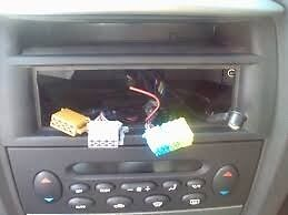 CD player/stereo fitting service BRISTOL area mobile service