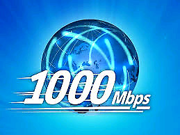 1000MBPS UNLIMITED INTERNET , INTERNET CABLE TV , IPTV  IP TV
