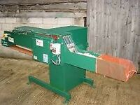 Kindlet - AKM 200 Kindling machine
