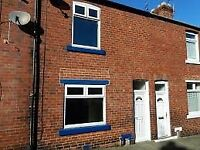 20 Bouch Street Shildon DL4 2JW FOR RENT 2 BED HOUSE