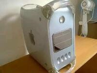 2 x Power Mac G4