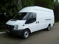 Cheap removal van removal service £15 ph man with a van cheap van hire furniture removal bed sofa