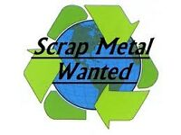 SCRAP METAL BUYER!!!!