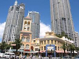 For Rent surfers paradise 3 bedroom apartment chevron renaissance Surfers Paradise Gold Coast City Preview