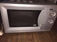 Pacific microwave Excellent Condition