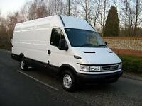 Man and Van Removal Service for Hatfield-Welwyn-St Albans-Hertford-Stevenage and surrounding areas.