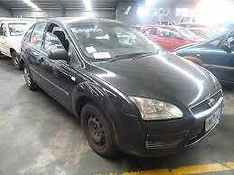 2008 FORD LS LT FOCUS WRECKING FORD FOCUS WRECKING CALL US #9443
