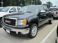 2011 GMC Sierra 1500 EVERYONE APPROVED WITH 2 PAY STUBS & $29 DN