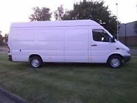 Removals Man And Van Holywell