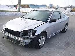 We buy unwanted  vehicles  in any condition.