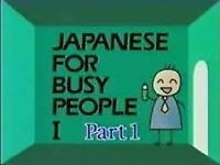 Japanese language classes in Edinburgh, Fife, Glasgow, Dundee etc