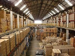 Long or Short Term Rates for Clean& Secure Warehouse Space
