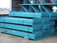 Pallet Racking, Cantilever Racking, Bollards, Safety Guards