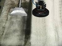 Carpet cleaning by The Carpet Cleaning Company