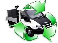 Scrap metal Collection FOR FREE! and Waste Disposal at minimum price.