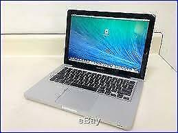 Apple Macbook Pro 13-inch (Mid-2009) 2.53GHz 300GB HDD 4GB RAM A1278