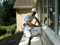 Tony Convery - Painter and Decorator - All Work Guaranteed - Tel : 07902782969