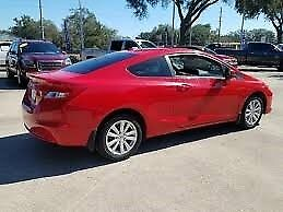 2012 Honda Civic EX Coupe Sunroof, fun loaded, more pictures to