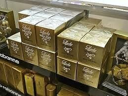PACO RABANNE 'LADY MILLION' BRAND NEW-BOXED-SEALED, 80ML, COLLECTION OR DELIVERY, TEL.07803366789
