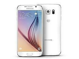 Samsung Galaxy S6 32GB, Telus, No Contract *BUY SECURE*