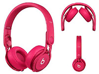 Beats Mixr Headphones | Brand New Never Opened | Pink