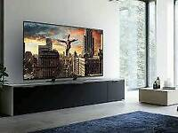 """""""65"""" SMART 4K UHD HD LED TV WITH BOX LOADES FEATURES LIKE NEW"""