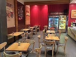 Ferguson Plarre Bakehouse franchise business