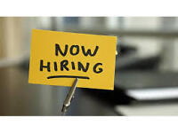 Seeking English Customer Service Reps  For  Our Home Office $11
