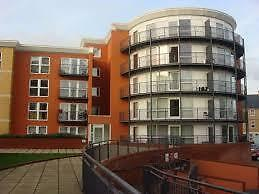 Lovely 2 bedroom modern ground floor apartment available for let in Monarch Way Newbury Park £1400