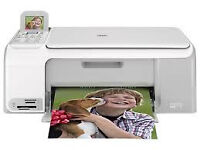 HP Photosmart C4180 All-in-one Printer, Scanner, Copier