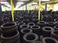 PARTWORN TYRES FROM £15