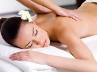 Relax massage in your home in Walthamstow only for womans