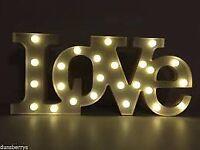 """Love"" light"