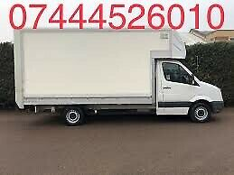 24/7✔️MAN AND VAN✔️HOUSE REMOVALS✔️DELIVERY✔️MOVING VAN HIRE✔️LOCAL✔️CHEAP