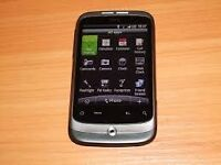 htc wildfire for sale