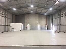 1400 sqf including bills Warehouse space to rent storage to let east london