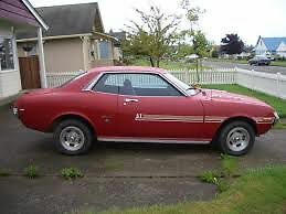 Wanted!!!!!  1972-79 Celica