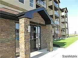 Warman 2 bedroom condo with insuite laundry and underground park