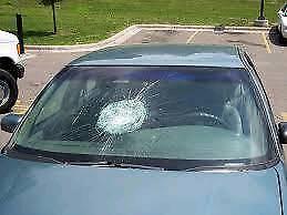 Car windscreens replaced